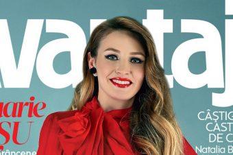 Creatoarea de Interioare: Natalia Berezovskaia – Revista Avantaje