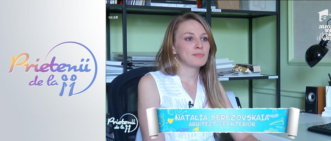 Trucuri pentru a avea mai mult spațiu în garsoniera ta, reportaj Prietenii de la 11, Antena 1, 20-06-2017