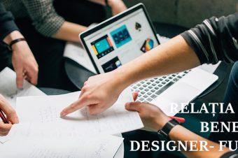 Lecția 7: Relația dintre beneficiar-designer-furnizor