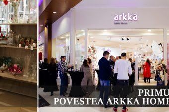 Primul an din povestea Arkka Home Lovers