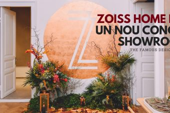 Zoiss Home Design – un nou concept de Showroom