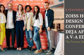 Zoiss home design Conference deja aflată la a V-a ediție