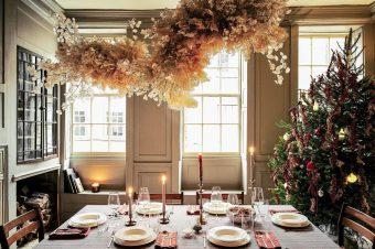 Cât te costă să-ți decorezi casa de Crăciun?