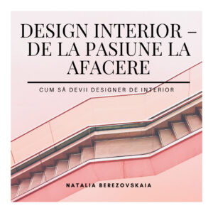 Carte design interior shop