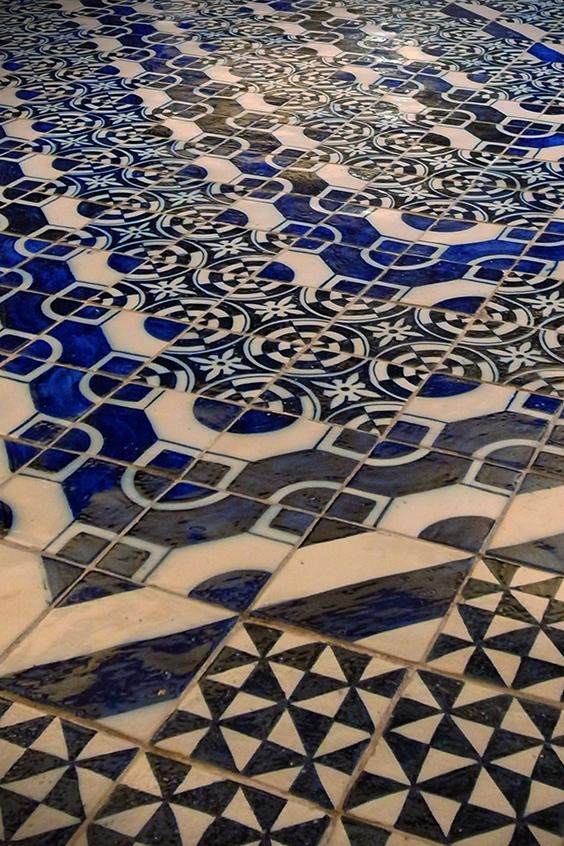 placi ceramice contrast