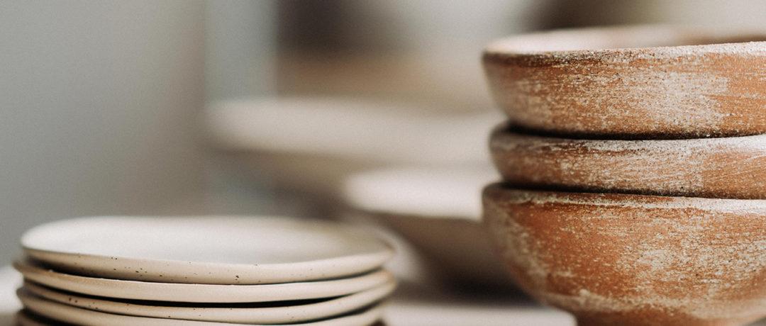 POEMI – de la o idee la o microfabrică artizanală de ceramică și portelan