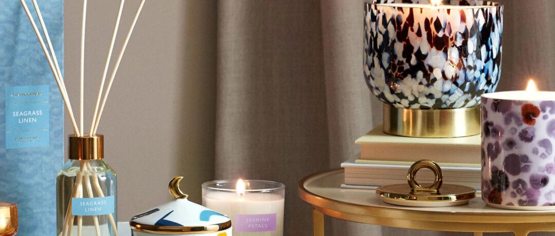 Aroma confortului. Cum alegeți parfumul de casă?