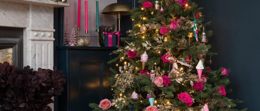 Cum vor fi decorate casele de Crăciun în pandemie