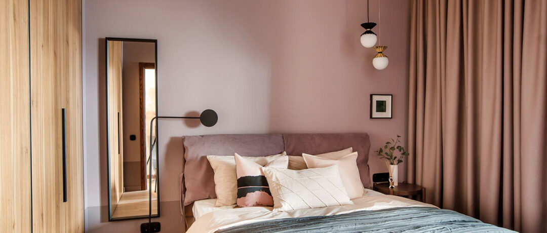Amenajarea unui dormitor mic. Idei și sfaturi