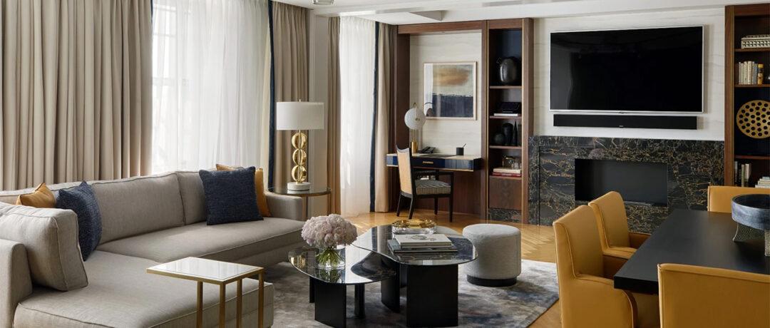 Lux Accesibil – Cum amenajați un interior să arate mai scump