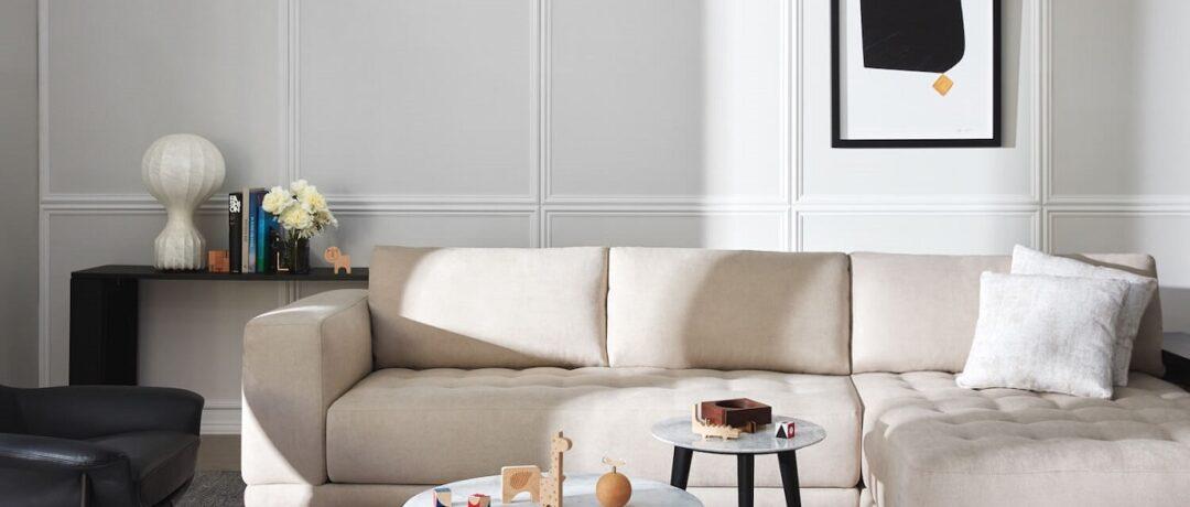 Cum alegem canapeaua. Modelul perfect pentru tine