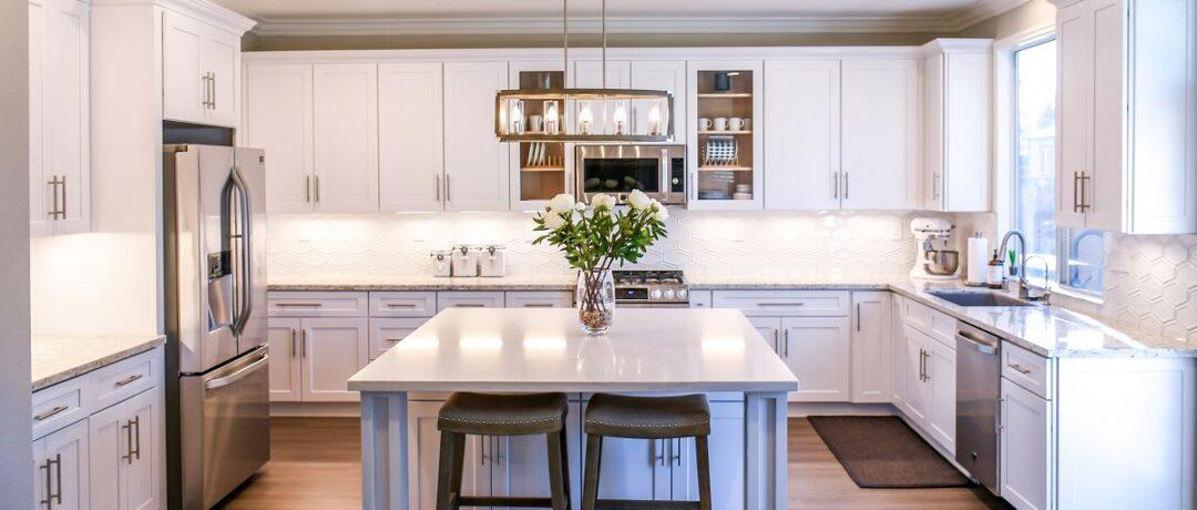 Ce finisaje putem alege pentru pardoseala din bucătărie